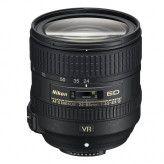 Nikon AF-S 24-85mm f/3.5-4.5 ED VR