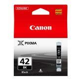 Canon CLI-42BK - zwart