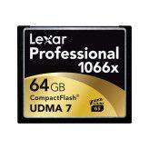 Lexar CF Pro 1066x UDMA7 64GB 160MB/s