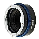Novoflex Adapter Sony E-mount camera naar Nikon objectief