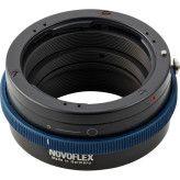Novoflex Adapter Pentax K naar Sony E-mount