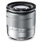 Fujifilm XC 16-50mm f/3.5-5.6 OIS II Zilver (Bulk)