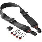 Peak Design Replacement Shoulder Strap - Zwart