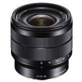 Sony Nex 10-18mm f/4.0 OSS