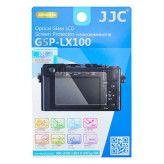 JJC GSP LCD Optical Glass Protector voor Panasonic DMC-LX100