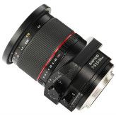 Samyang 24mm f/3.5 ED AS UMC Tilt/Shift Pentax