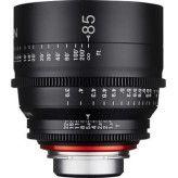 XEEN 85mm T1.5 FF Cine Micro 4/3