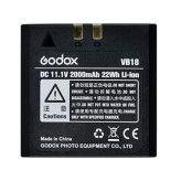 Godox VB18 voor V860II