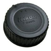 Nikon LF-4 Achterlensdop