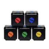 Lume Cube Colored Back Cap Kit for Charging Port (5 pcs)
