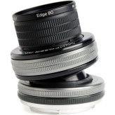 Lensbaby Composer pro II Nikon met Edge 80