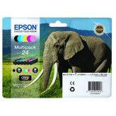 Epson T2428 - multipack 6 kleuren