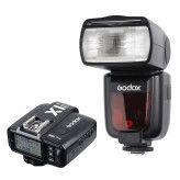 Godox Speedlite TT685 + X1 Transmitter Kit Nikon