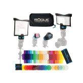 Rogue Portable Lighting Kit