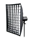 Godox Softbox Bowens Mount + Grid - 60x60cm