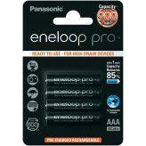 Eneloop Pro AAA Batterijen (4 stuks)