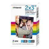 Polaroid Zink papier 2x3 - 50 sheets voor Z2300 en Zip Mobile printer