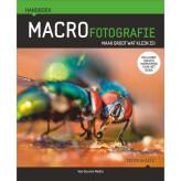 Duuren Handboek Macrofotografie