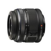 Olympus M.Zuiko Digital 14-42mm f/3.5-5.6 II R Zwart