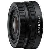 Nikon Z DX 16-50mm f/3.5-6.3