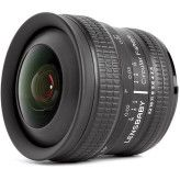 Lensbaby Circular fisheye lens Sony