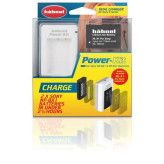 Hahnel Powerkit Twin Charger voor Sony NP-BX1/NP-BY1