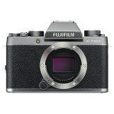 Fujifilm X-T100 Body Zilver