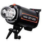 Godox Studio Flitskop QT400