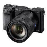 Sony A6000 Zwart + 16-70mm Zeiss