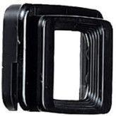 Nikon DK-20C Correctielens -4