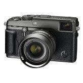 Fujifilm X-Pro2 Graphite Edition + XF 23mm WR