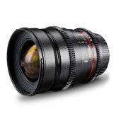 Samyang 24mm T1.5 ED AS IF UMC VDSLR II Sony E
