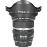 Tweedehands Canon EF-S 10-22mm f/3.5-4.5 USM CM2107