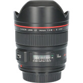 Tweedehands Canon EF 14mm f/2.8L II USM CM2971