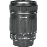 Tweedehands Canon EF-S 18-135mm f/3.5-5.6 IS STM CM2529