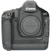 Tweedehands Canon EOS 1D IV Body CM1636