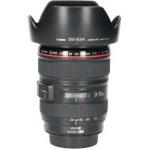 Tweedehands Canon EF 24-105mm f/4.0 L IS USM CM2028
