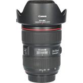 Tweedehands Canon EF 24-70mm f/2.8L II USM CM4982