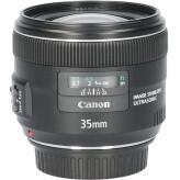 Demomodel Canon EF 35mm f/2.0 IS USM CM4832