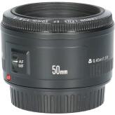 Tweedehands Canon EF 50mm f/1.8 II CM5107