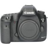 Tweedehands Canon EOS 5D Mark III Body CM4698