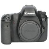 Tweedehands Canon EOS 6D Body CM5052