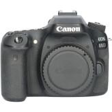 Tweedehands Canon EOS 80D Body CM5031