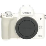 Tweedehands Canon EOS M50 Wit Body CM5058