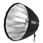 Godox Parabolic Softbox Bowens Mount P120H