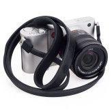 Leica T Nekriem Silicon - zwart