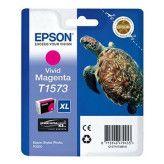 Epson T1573 Epson R3000 Levendig Magenta