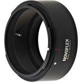 Novoflex Adapter Leica T/SL camera naar Canon FD lens