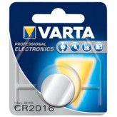 Varta Lithium CR2016