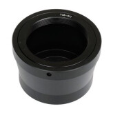 Caruba T2 T-Mount Adapter Nikon 1